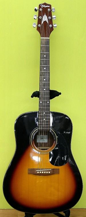 Takamine アコースティックギター T-1TBS
