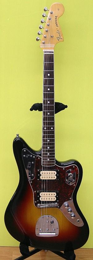 Fender Japan エレキギター HJG-66 IV