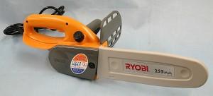 RYOBI チェーンソー CS-2500