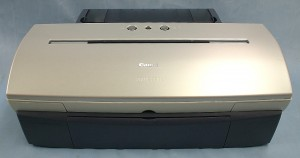 Canon プリンタ PIXUS 850i
