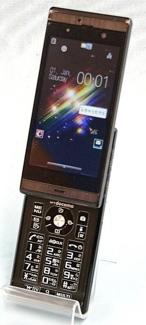 DoCoMo 携帯電話 F-09C