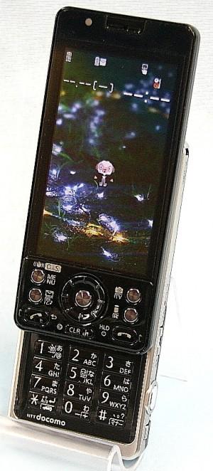 DoCoMo 携帯電話 P-05C