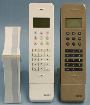 conof デジタルコードレス電話機 CT72D