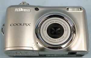Nikon デジタルカメラ L23