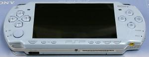 SONY PSP PSP-2000