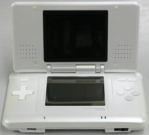 Nintendo DS NTR-001