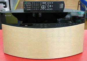 SONY ネットワークオーディオ NAS-V7M