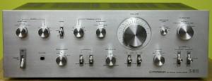 Pioneer プリメインアンプ SA-8800II