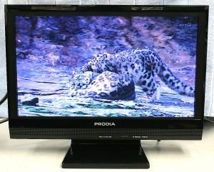 PRODIA 液晶テレビ PRD-LA103-16E