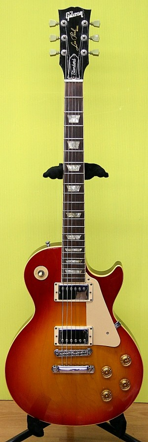 GIBSON エレキギター Les Paul Standard