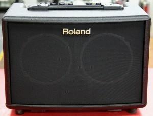 Roland アコースティックギターアンプ AC-33