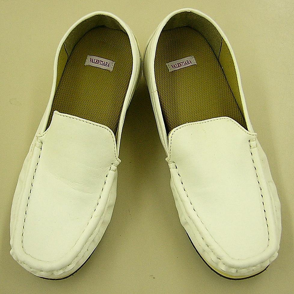 VALETIARA 婦人靴 23.0cm