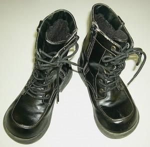 chardas 子供靴 17.0cm
