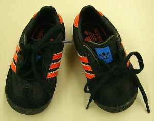 ミキハウス 子供靴 18.0cm