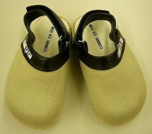 COMME CA ISM 子供靴 13.5cm