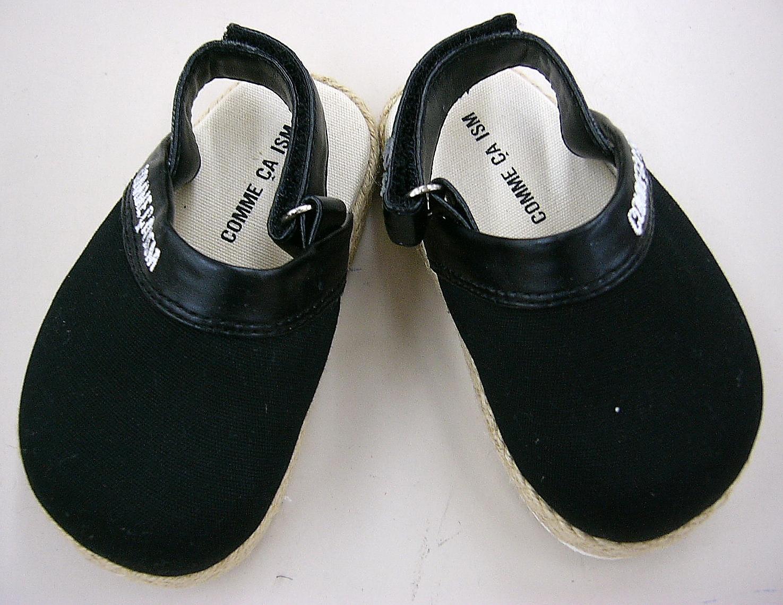 COMME CA ISM 子供靴 12.5cm