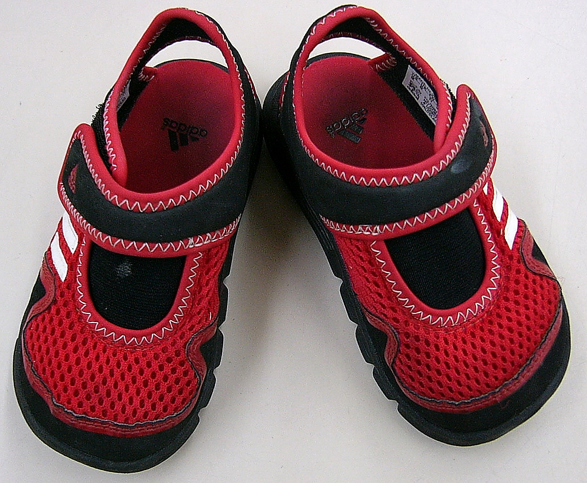 adidas 子供靴 13.0cm