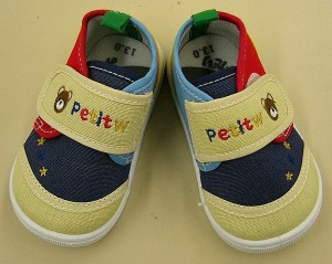 Petitw 子供靴 13.0cm