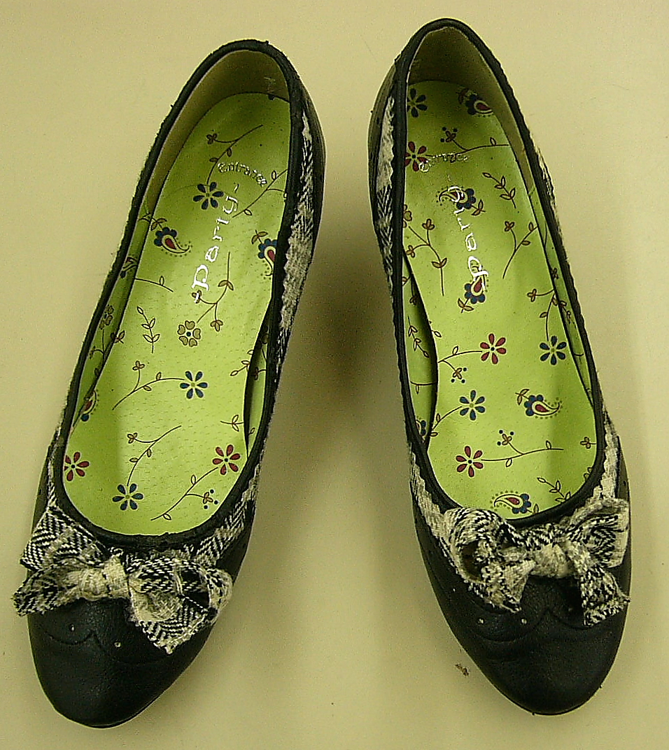 Party 婦人靴 Lサイズ