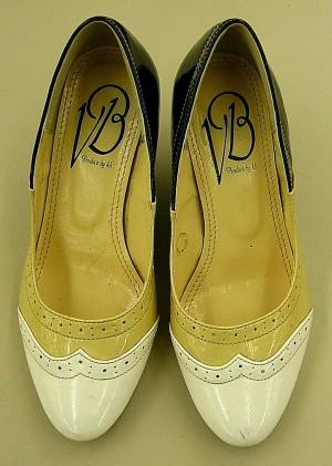 Moda Ladian 婦人靴 24.5cm