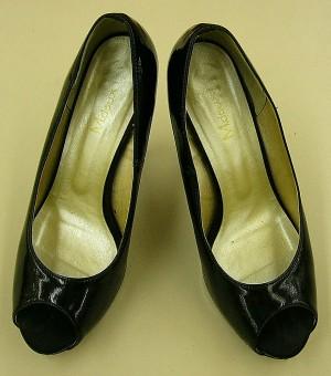 JEWEL CASKET 婦人靴 Lサイズ