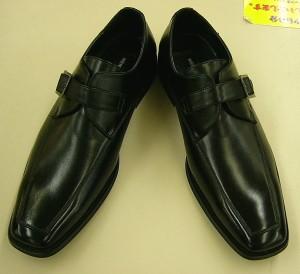 MEN'S CLUB 紳士靴 27.0cm