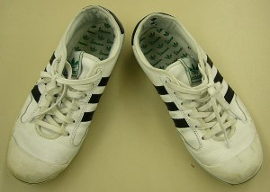 adidas メンズシューズ 26.5cm