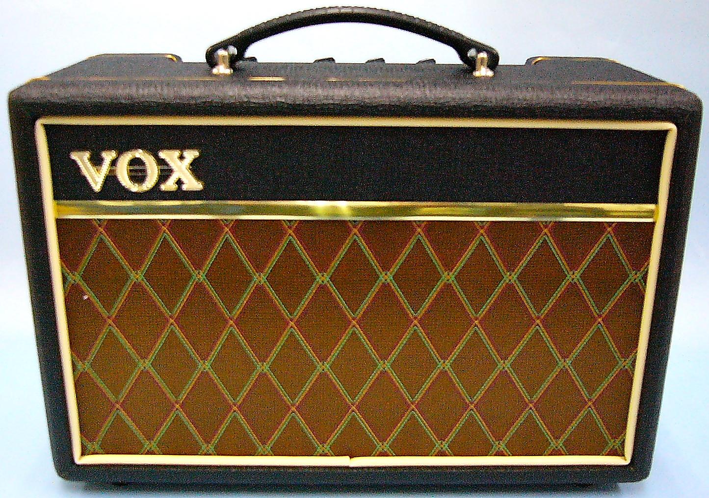 VOX ギターアンプ Pathfinder 10