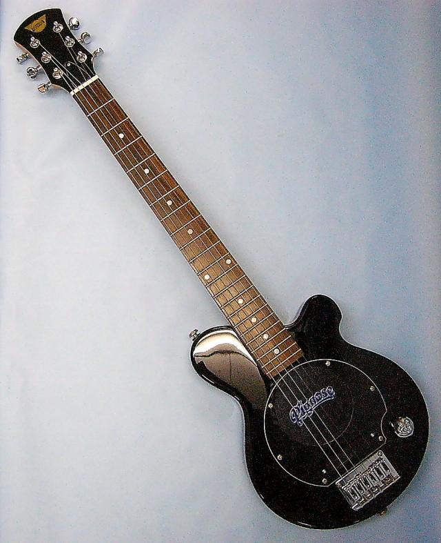 Pignose エレキギター PGG-100