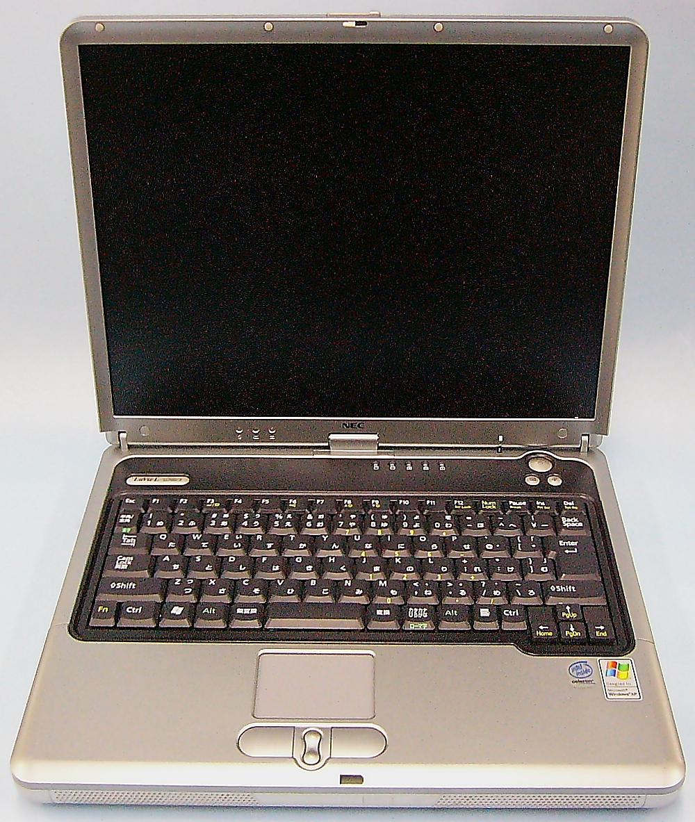 NEC ノートパソコン PC-LL7003D1CM