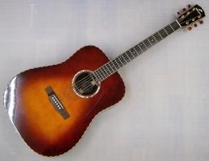 Morris アコースティックギター M-1001