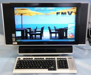 TOSHIBA 一体型パソコン FMV-LX70L