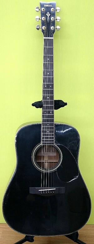 YAMAHA アコースティックギター DW-8 BL