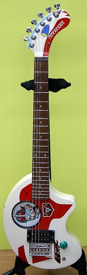 Fernandes エレキギター RIDER-ZO ZO-3