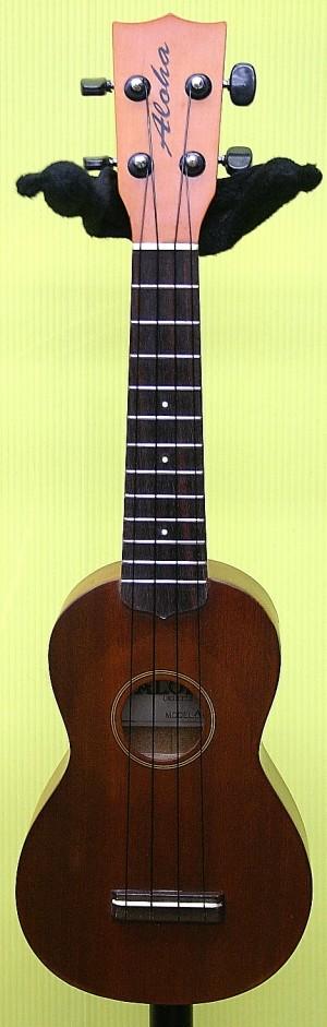 Aloha ウクレレ AK-800