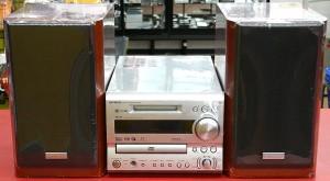 ONKYO DVDコンポ FR-S9GXDV