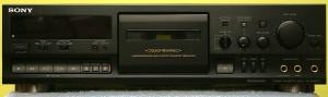 SONY カセットデッキ TC-RX10001