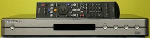 TOSHIBA HDDレコーダー RD-H1