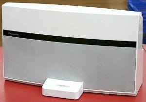 Pioneer DVDスピーカーシステム XW-NAVI