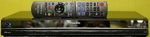 Panasonic BD/HDDレコーダー DMR-BW830