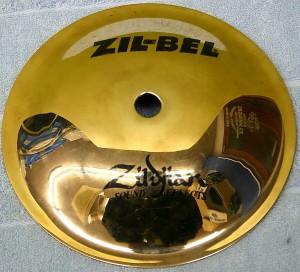 ZILDJIAN シンバル ZIL-BEL6