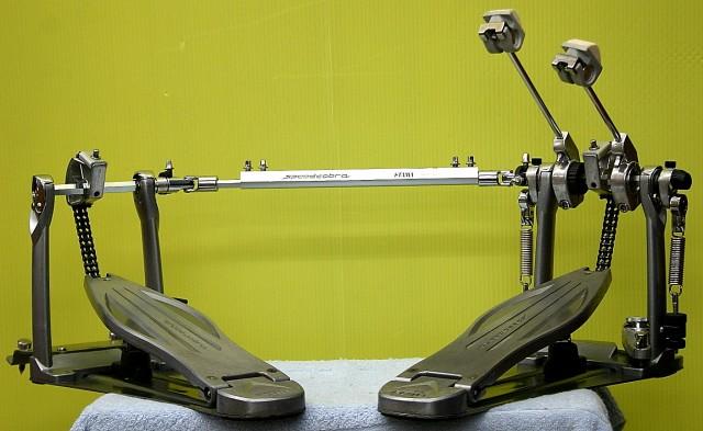 TAMA ツインペダル HP910LSW スピードコブラ