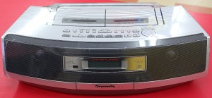 Panasonic CDラジカセ RX-ED57