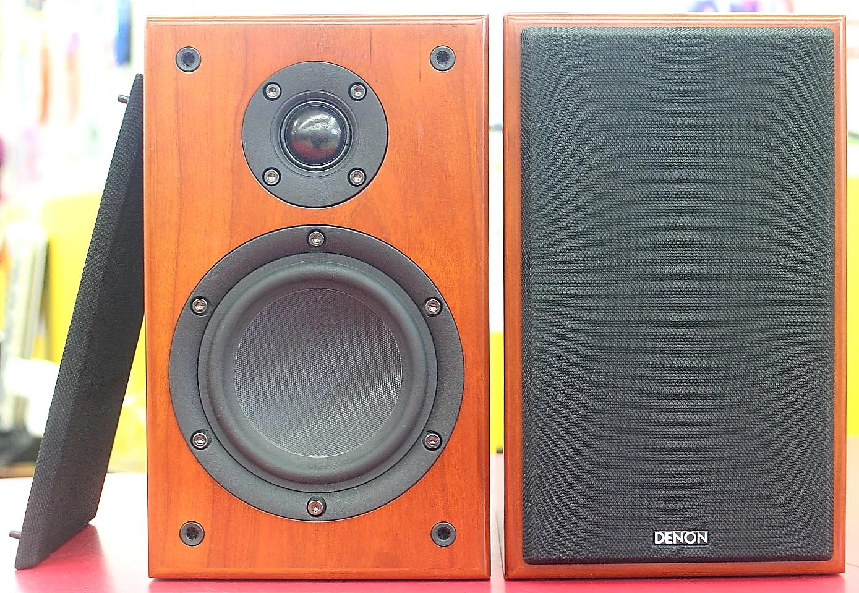 DENON スピーカー(ペア) SC-CX101