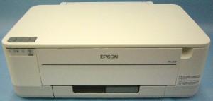 EPSON プリンタ PX-203