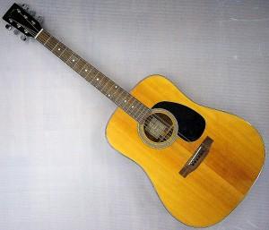 S.Yairi アコースティックギター YDT-18/N