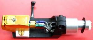 オーディオテクニカ VM型カートリッジ AT-ML180/AT-LS13