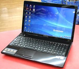 lenovo ノートパソコン G580 2689