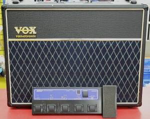 VOX ギターアンプ AD120VT