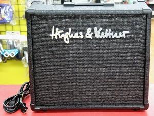 Hughes&Kettner ギターアンプ 15-DFX